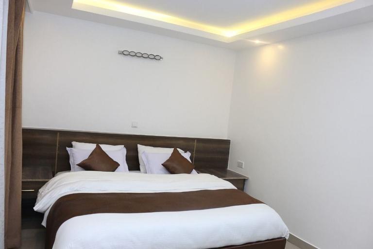 Oriental Palace Hotel, Mwea