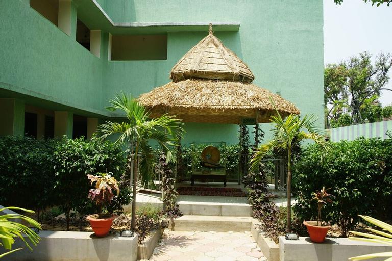 Gargee Gautam Vihar Rajir, Nalanda