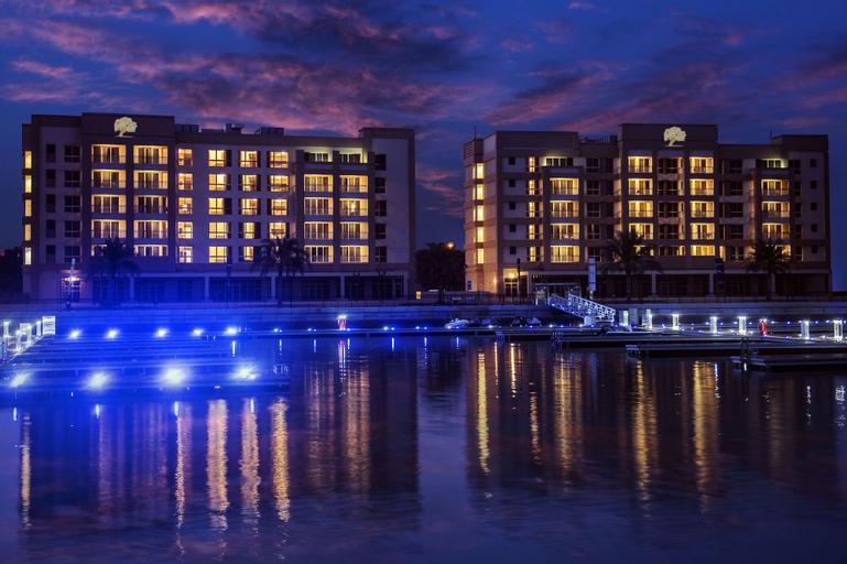 Jannah Resort & Villas Ras Al Khaimah,