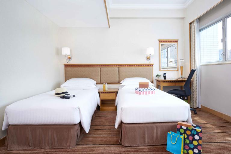 The Cityview Hotel, Yau Tsim Mong