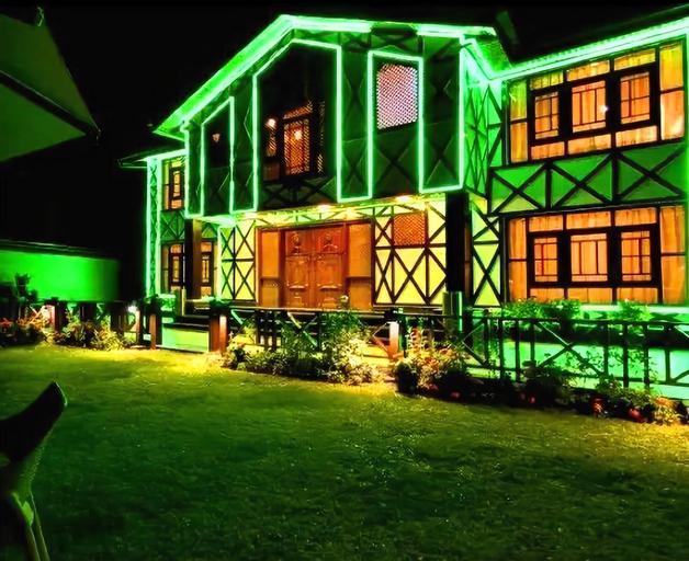 Wildflower Villa Resort Pahalgam, Anantnag