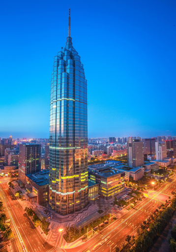 Changzhou Marriott Hotel, Changzhou