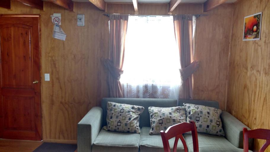 Apartamentos Turísticos Cadizvaldivia, Valdivia