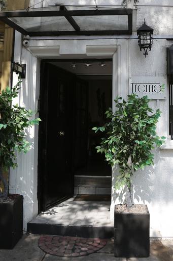 Tremo Hotel Boutique Bellas Artes, Santiago