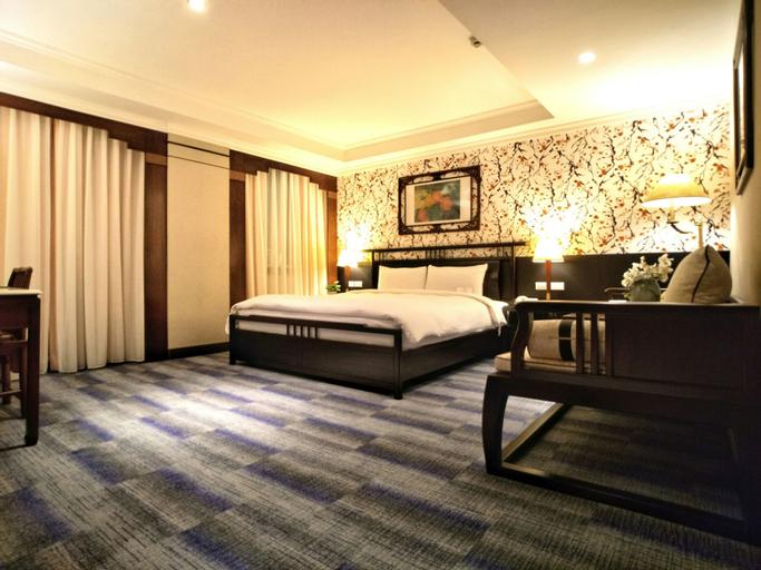 Beauty Hotels - Star Beauty Resort, Taipei City