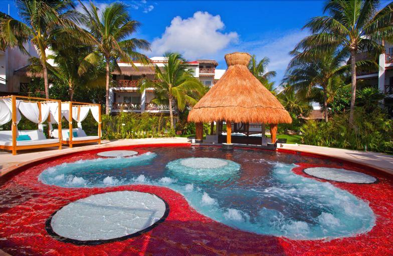 Desire Riviera Maya Pearl Resort All Inclusive- Couples Only, Benito Juárez