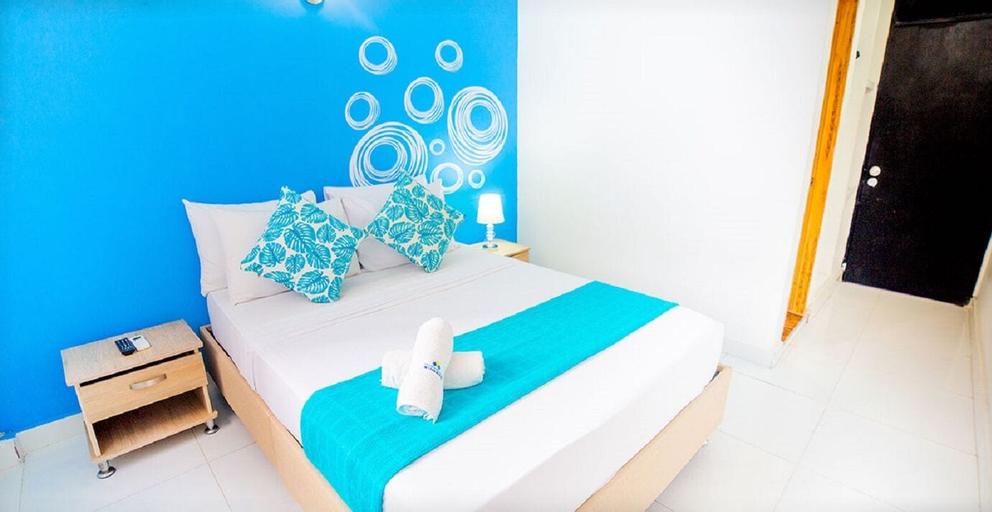Hotel Taybo Beach, Santa Marta (Dist. Esp.)