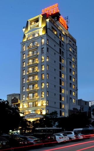 London Hanoi Hotel, Cầu Giấy