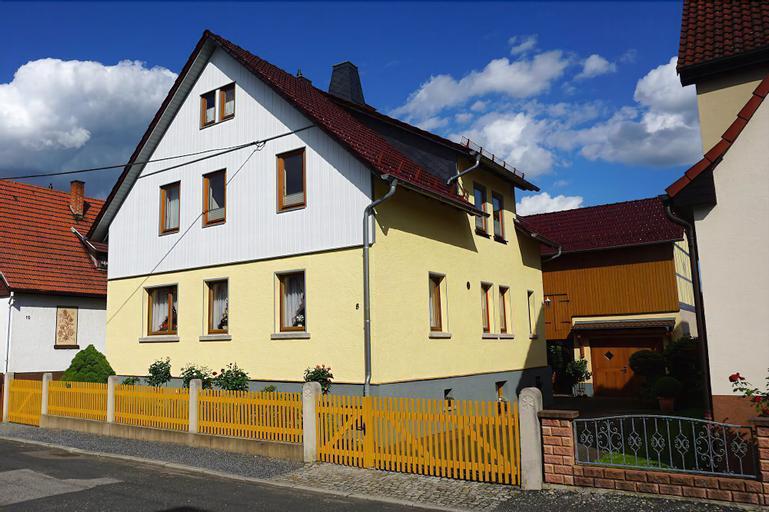 Ferienwohnung Familie Möller, Schmalkalden-Meiningen