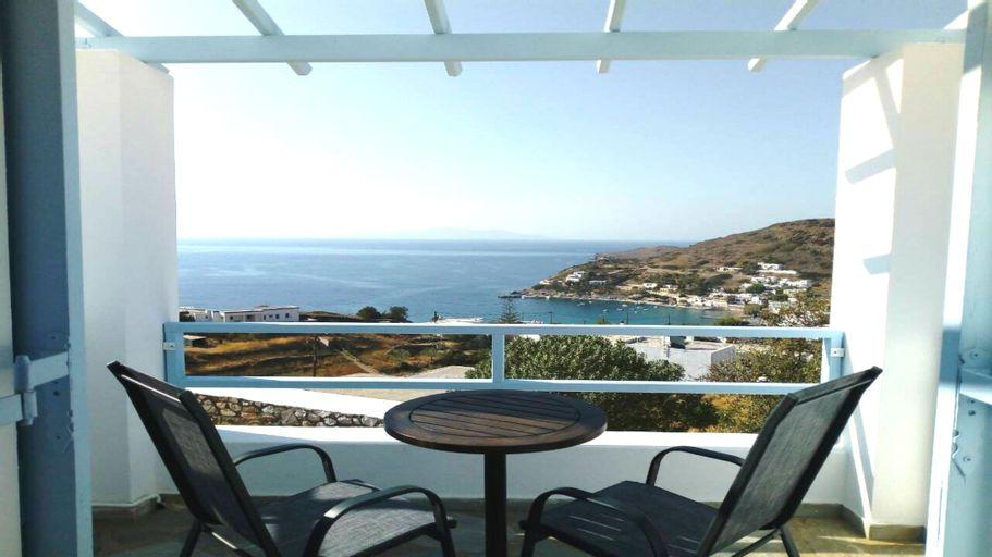 Horizon Blue, South Aegean