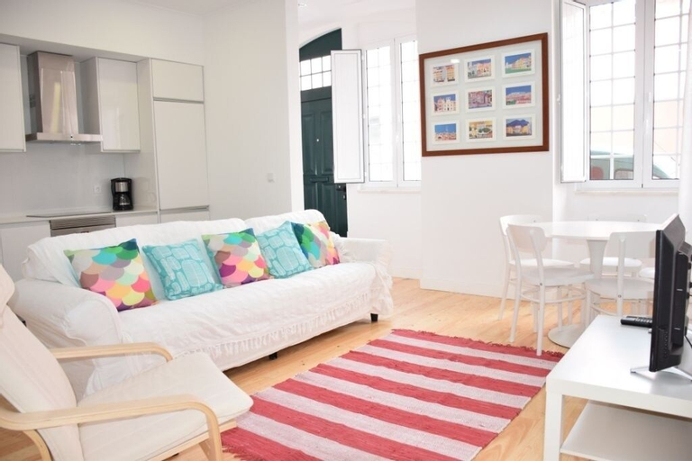Cool Tailor Made 2 Bedroom Apartment, Lisboa