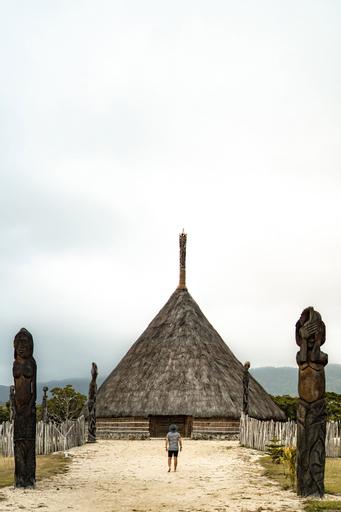 Sheraton New Caledonia Deva Spa & Golf Resort, Bourail