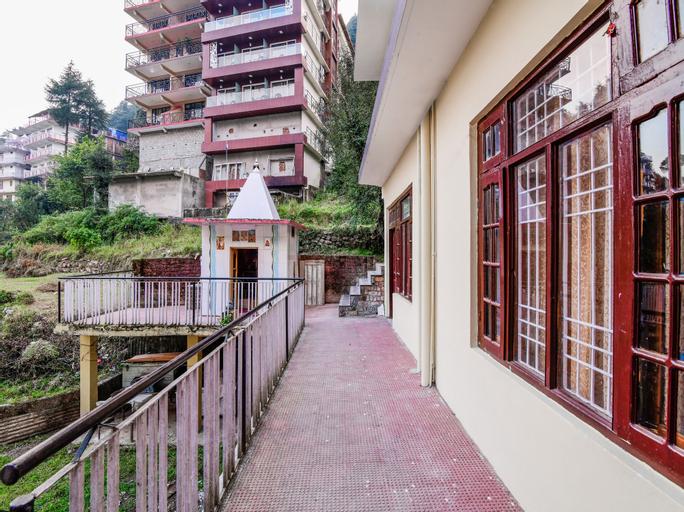 OYO 18595 Home Exotic Stay Tibetan Mini Market, Kangra