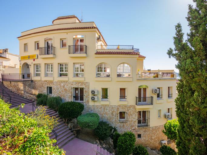 Apartaments AR Monjardí, Girona