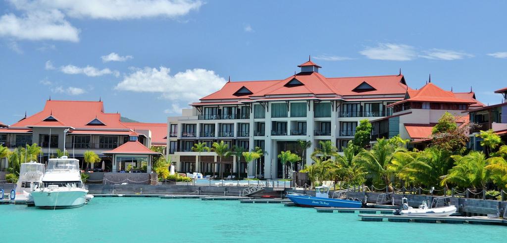 Eden Bleu Hotel,