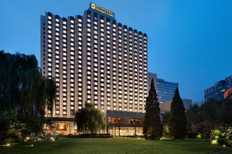 Shangri-La Hotel, Beijing, Beijing