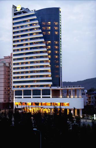 Muong Thanh Grand Ha Long Hotel, Hạ Long