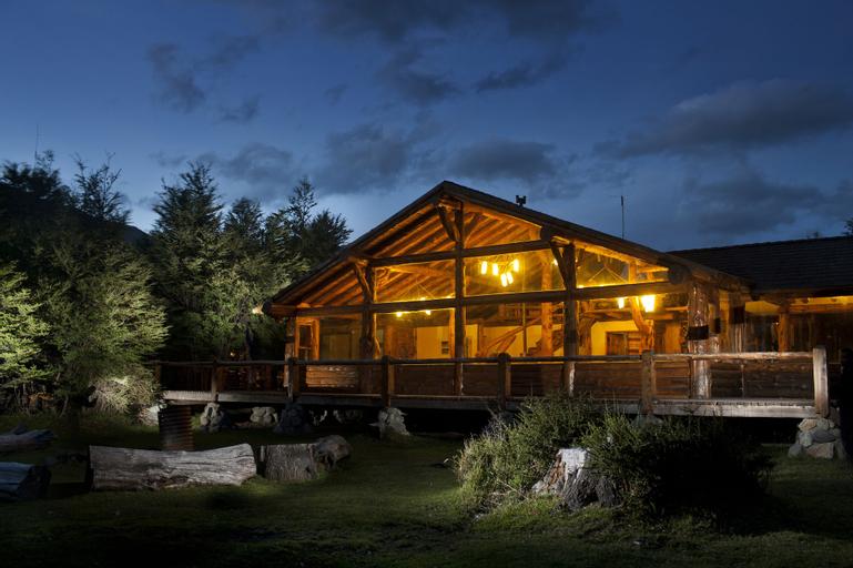 Laguna Condor - Refugio de Montaña, Lago Argentino