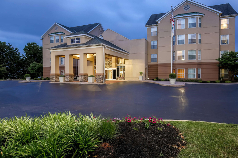 Homewood Suites by Hilton Philadelphia Great Valley, Chester