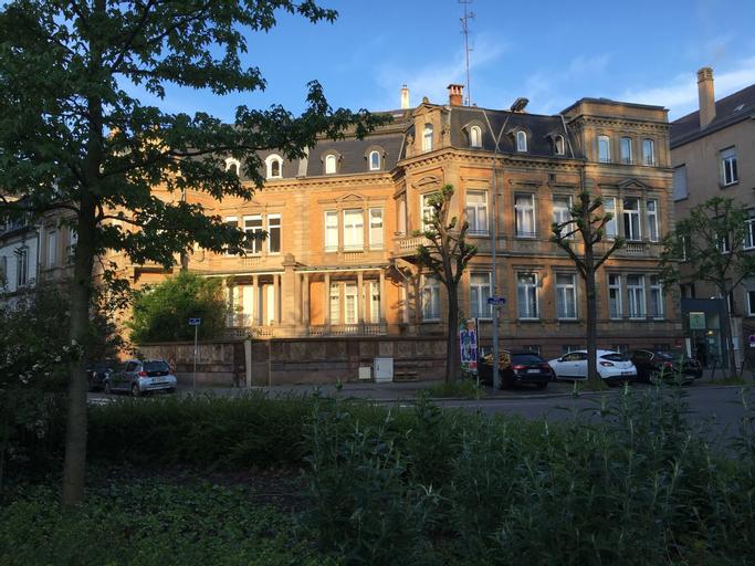 Adonis Hotel Strasbourg, Bas-Rhin