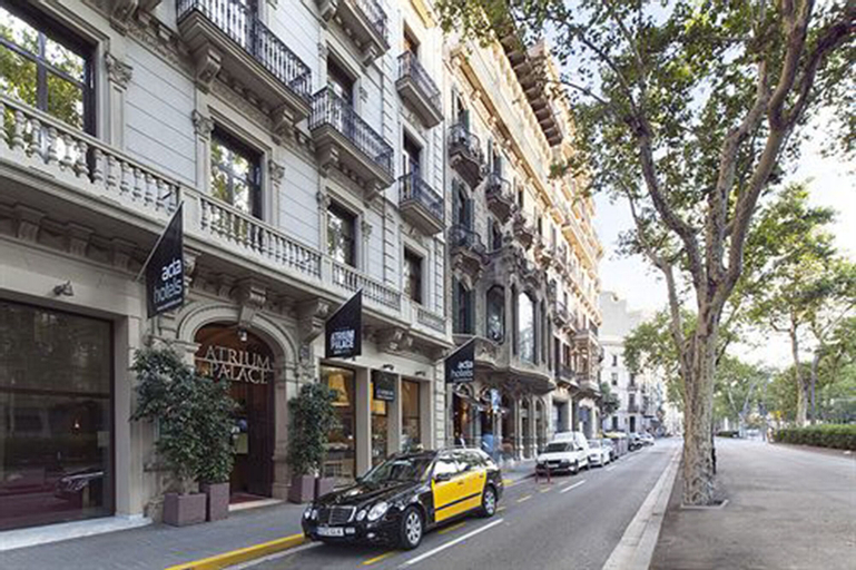 Acta Atrium Palace Hotel, Barcelona