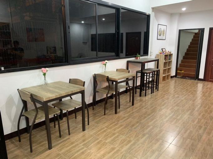 Happy Home Hostel Suvarnabhumi, Bang Plee
