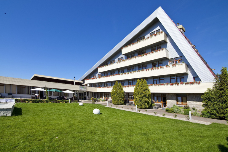 Eden Resort & Spa, Koszalin
