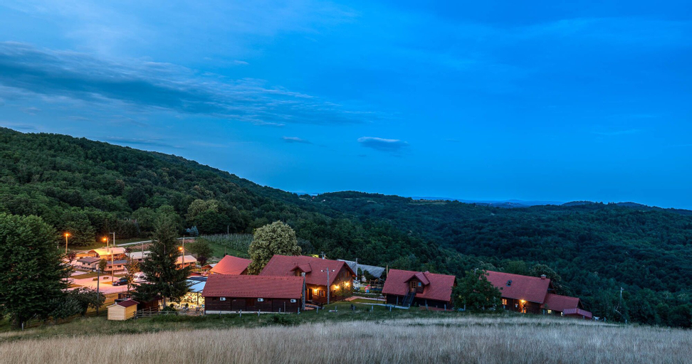 Hotel SrCe Prirode, Ribnik