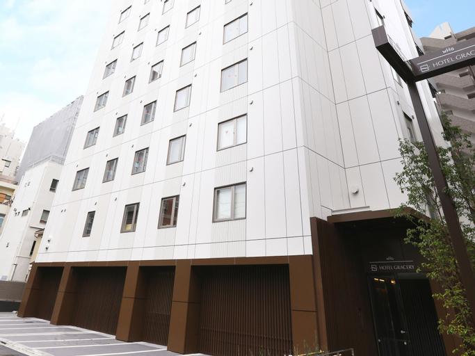 HOTEL GRACERY ASAKUSA, Taitō
