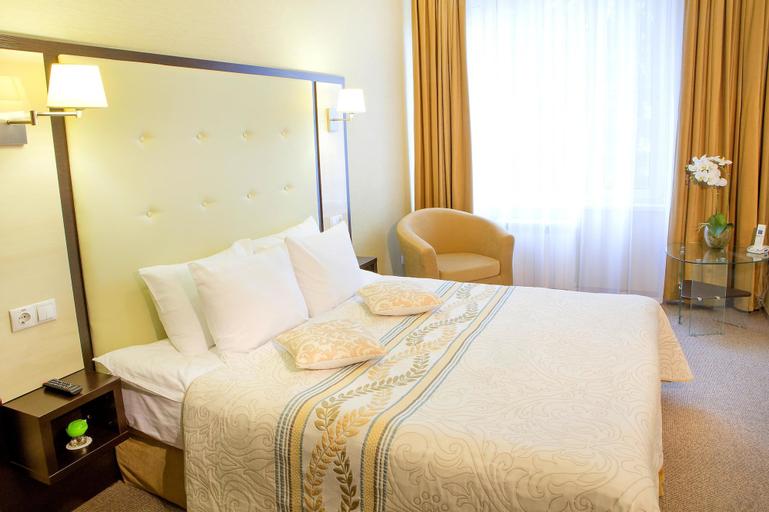 Best Western Kaluga Hotel, Kaluga gorsovet