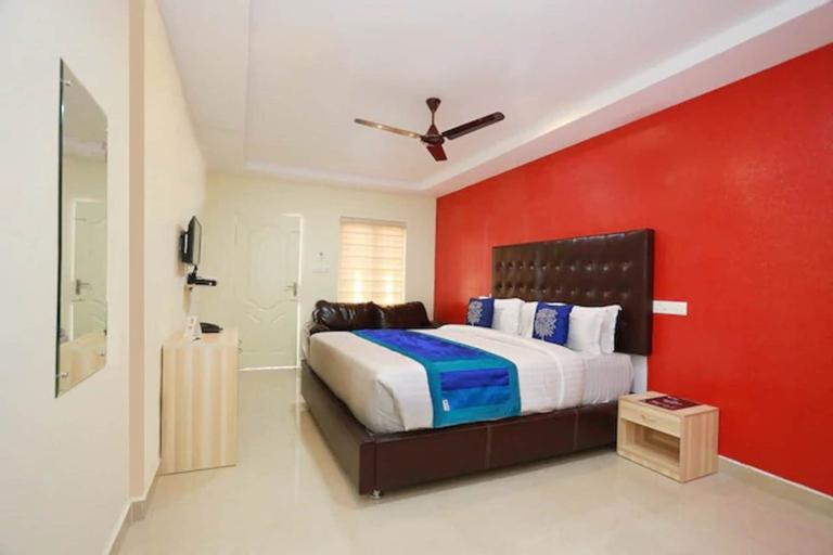 Noor Kitchenette Residency, Ernakulam