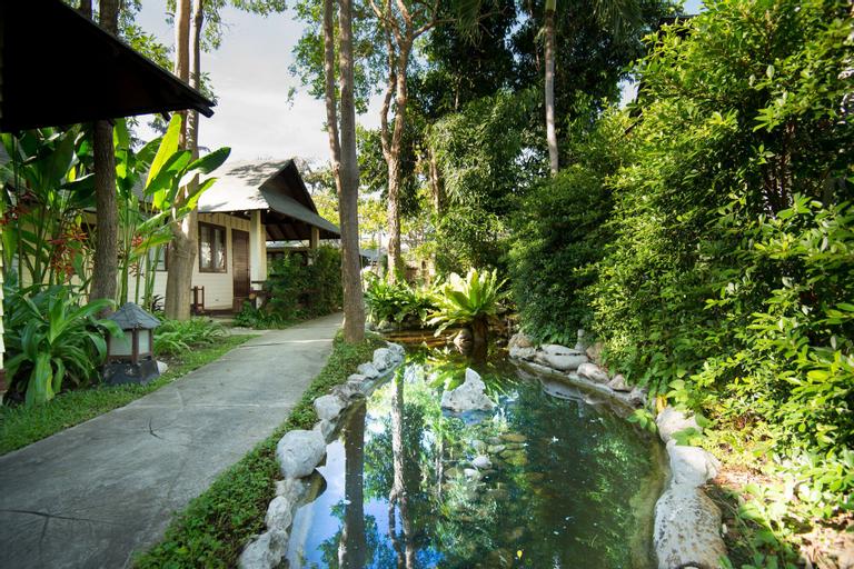 Fisherman's Resort, Ban Laem