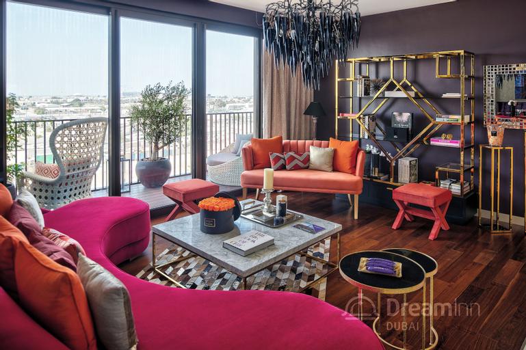 Dream Inn Dubai - City Walk,