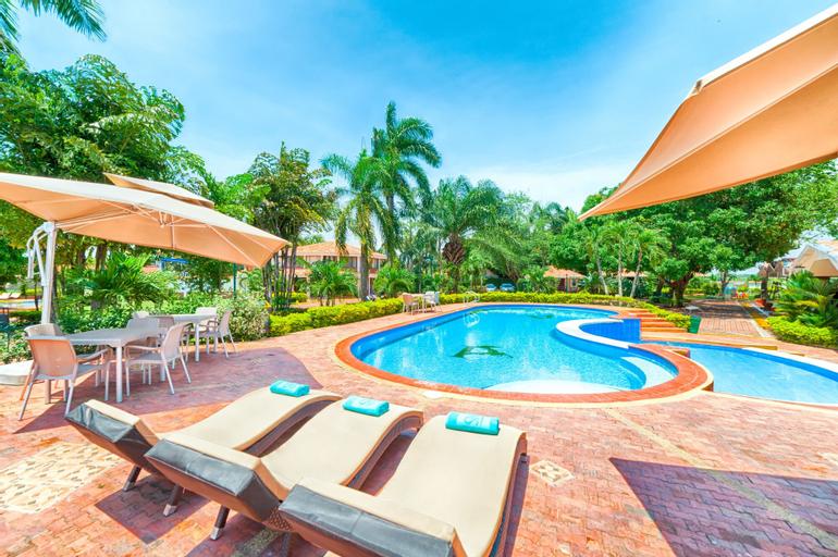 Hotel MS Campestre La Potra Plus, Villavicencio