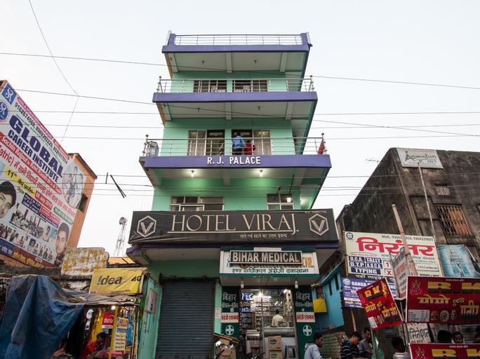 OYO 24087 Viraj Hotel, Patna