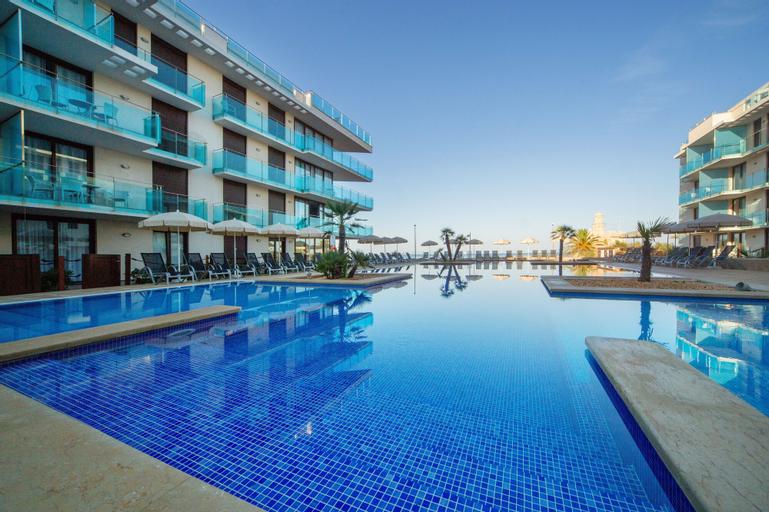 Apartotel Ferrer Skyline, Baleares