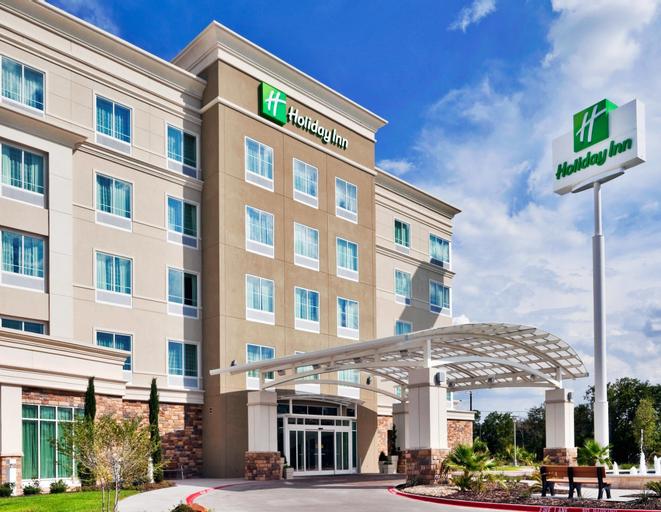 Holiday Inn Hotel & Suites Waco Northwest, an IHG Hotel, McLennan