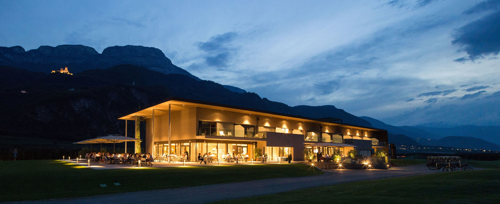 The Lodge Hotel - Golfclub Eppan, Bolzano