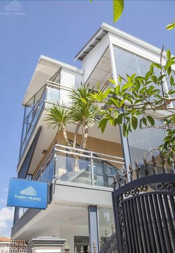 Thien Trang Hotel Da Lat, Đà Lạt