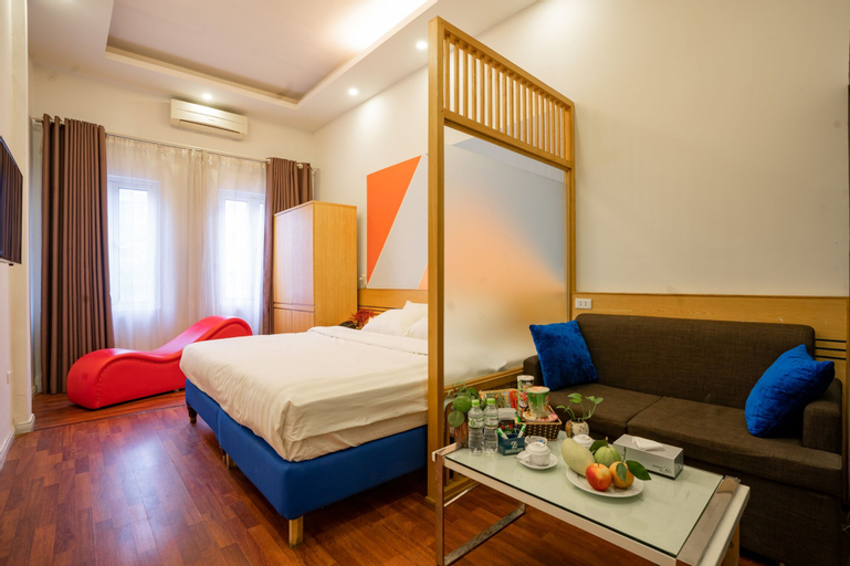 Hovi Kim Ma - My Hotel 24, Ba Đình