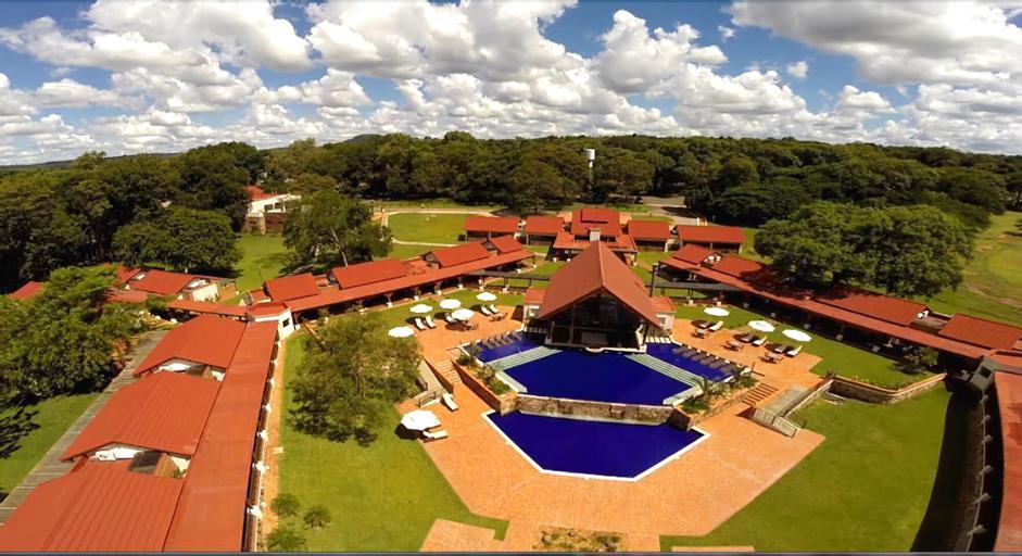 Alta Gracia Parque Hotel, Caacupé