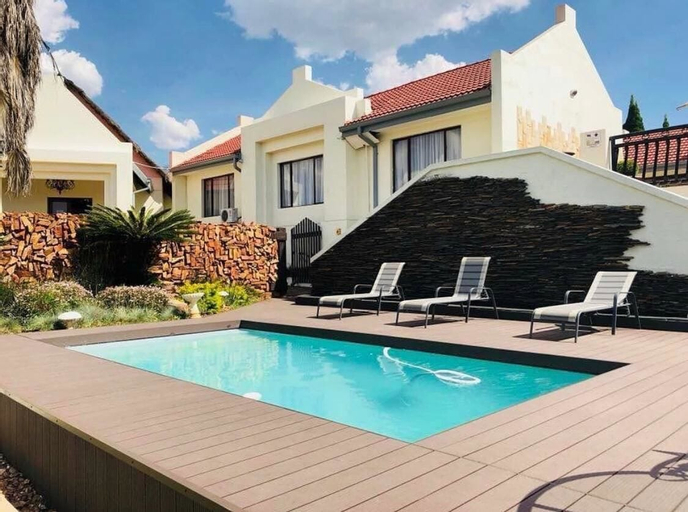 Belle Done Boutique Hotel & Spa, Nkangala