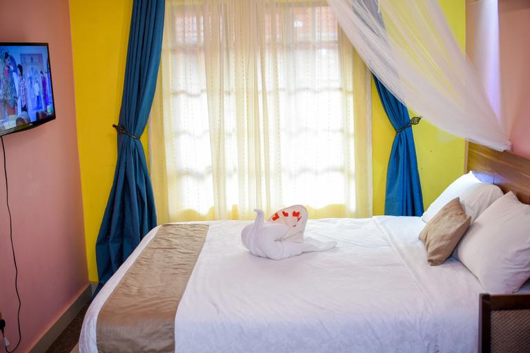 Savannah Paradise Hotel Makindu, Kibwezi West