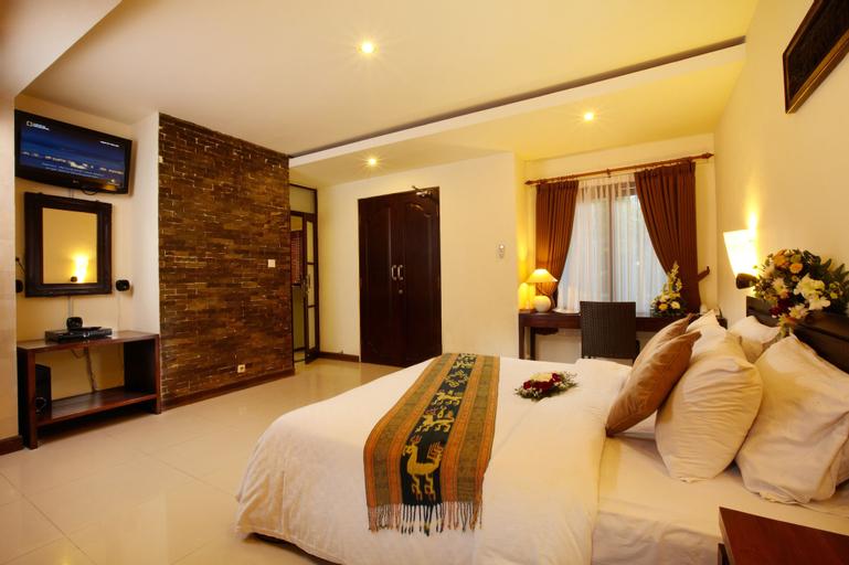 Putu Bali Villa and Spa, Badung