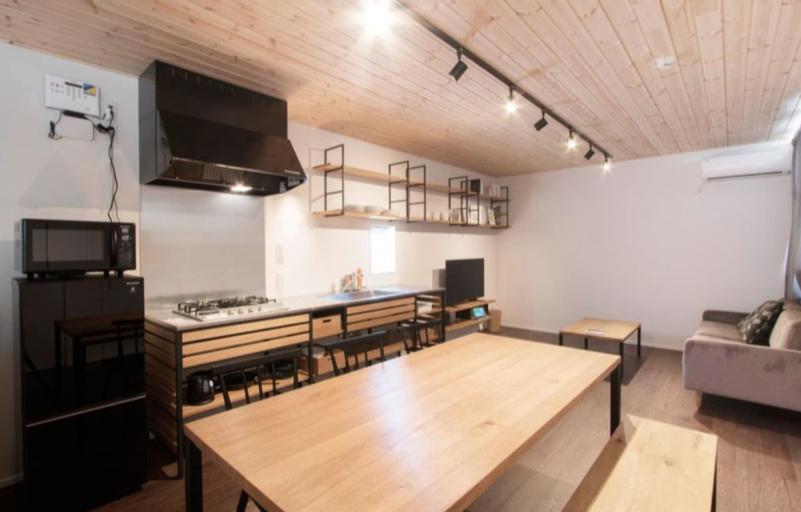 Rakuten STAY HOUSE Fujiyoshida Matsuyama, Fujiyoshida