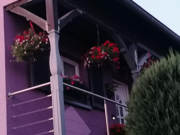 Maison au Calme - Chambres de Fabienne, Bas-Rhin
