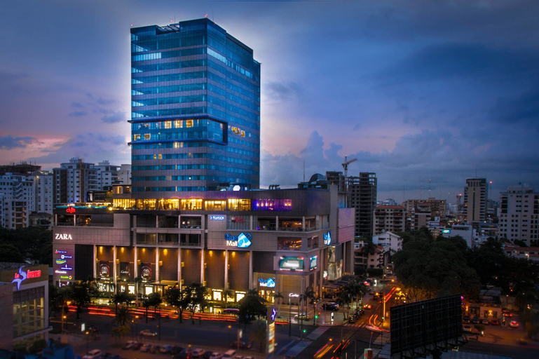 JW Marriott Hotel Santo Domingo, Distrito Nacional