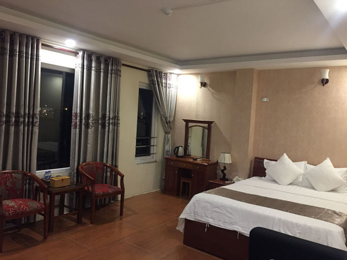 Chio Hotel and Apartment (Pet-friendly), Sóc Sơn