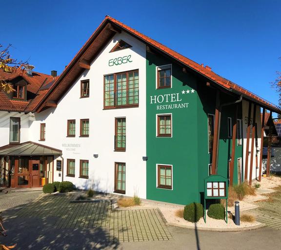 Hotel Erber, München