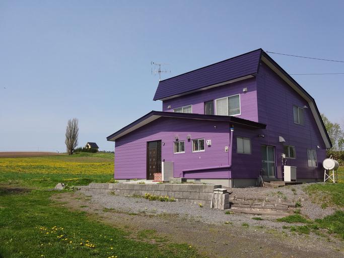 Cottage Clover, Biei